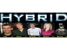 Movie Reviews Midnight Horror Hybrid (2010)