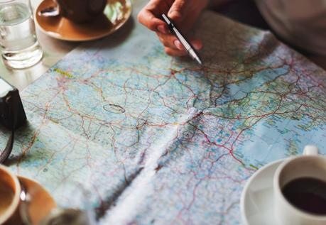 10 Reasons Why You Should Travel Alone