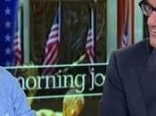 "Trump Tries Blackmail MSNBC's ""Morning Joe"" Show"