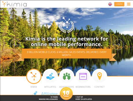Ivan Carrillo From Kimia Talks On How To Run Mobile Affiliate Offers $$$$
