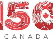 Happy Canada 150th Birthday