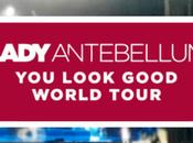 Look Good World Tour: Lady Antebellum, Kelsea Ballerini Brett Young Toronto