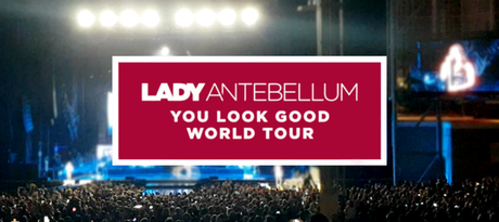 You Look Good World Tour: Lady Antebellum, Kelsea Ballerini & Brett Young in Toronto