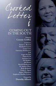 Rebecca reviews Crooked Letter i: Coming Out in the South edited by Connie Griffin