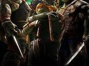 Franchise Weekend Teenage Mutant Ninja Turtles (2014)