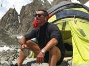 Famed Kiwi Batsman Climb After Summitting Everest
