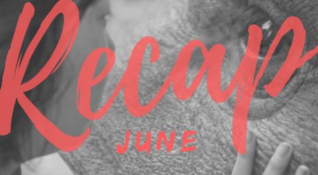 June 2017 – A Recap