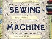 Sewing Machine Natalie Fergie