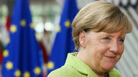 What Angela Merkel's shift on gay marriage reveals about her style