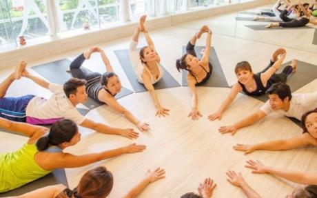 Why Yoga Is Better Than Gym?
