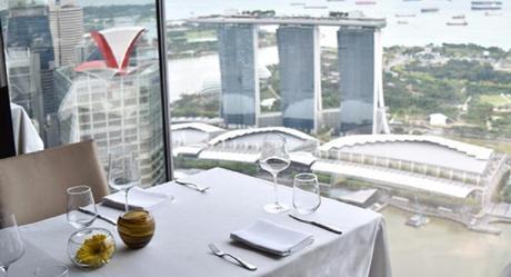 Romantic Dinner In Romantic Restaurants!!!