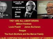 Libertarian Stealth America's Democracy America