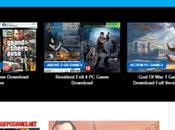 Best Websites Download Games Free