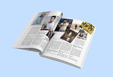 Discover the Summer 2017 Issue of the InCompany by Attire Club Magazine