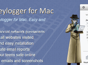 Elite Keylogger: Track Monitor Your MacBook Devices