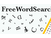 FREEBIE: Word Search Puzzles (ALL)
