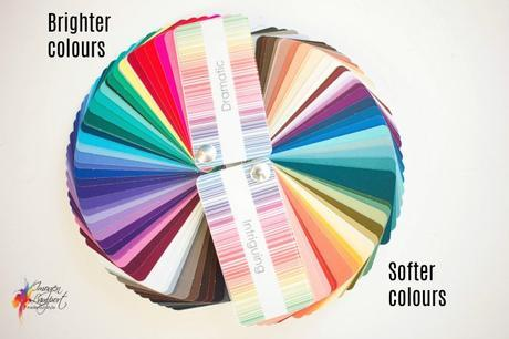 How to Combine Colours That Will Express Your Unique Personality