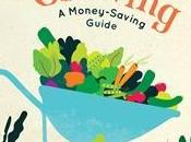 Book Review: Vegetable Growing, Money Saving Guide Jonathan Stevens