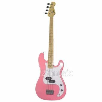 Buy An Electric Bass Guitar That Makes Your Performance Level Higher!