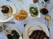 Relax River Enjoy Finest Argentine Steaks Gaucho Richmond