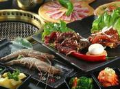 Savor Japanese Korean Foods Your Favorite Restaurants!
