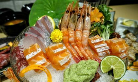 Savor Japanese and Korean Foods In Your Favorite Restaurants!
