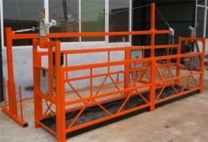 Suspended platform manufacturers