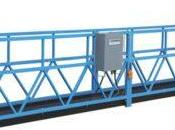 Suspended Platform Manufactures, Rope Platforms