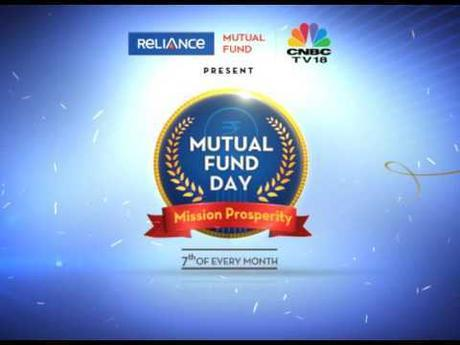 Mutual Fund Day & Fund For A Friend initiative: a step towards early investments by Reliance Mutual Fund