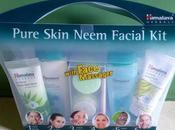 Himalaya Herbals Pure Skin Neem Facial with Massager Review Demo