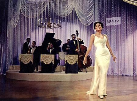 getTV Celebrates 100th Anniversary of the birth of legendary entertainer Civil Rights Activist Lena Horne