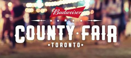 Cowboy Up: Budweiser County Fair is Coming to Toronto