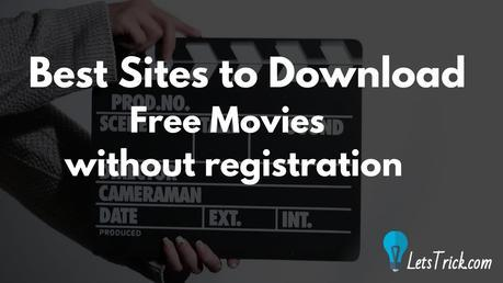 Best Sites to Download Free Movies