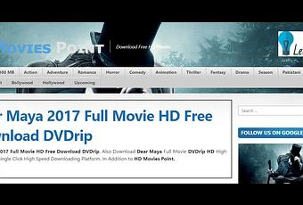 dear maya full movie download free