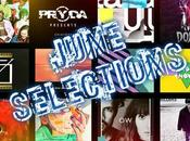 June Selections
