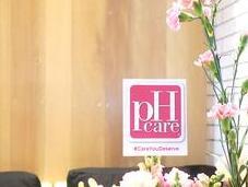 Fresh, Clean, Odor-free Everyday Care #CareYouDeserve