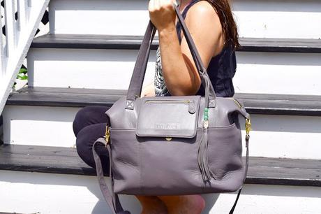 The Dreamy Diaper Bag You Need!