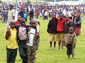 #RwenzoriDiary Week Three Don't Miss July's Rwenzori Tourism Expo!