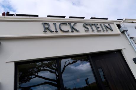 Review: Rick Stein at Sandbanks