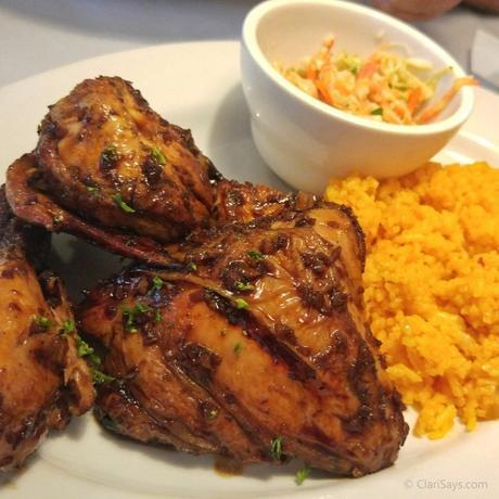 A Satisfying Lunch at Burgoo – Ayala Fairview Terraces