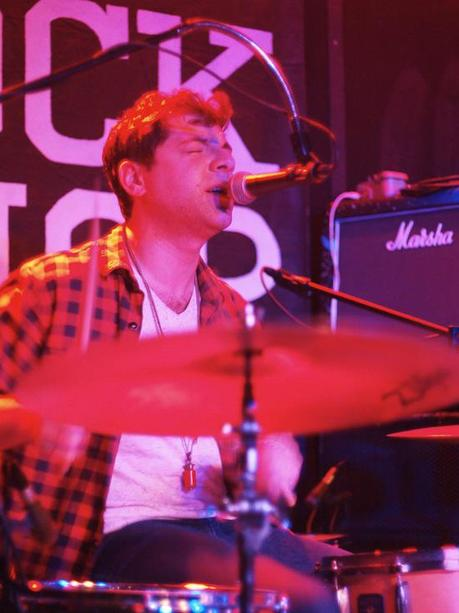 steel phantoms rock shop b03 SAID THE WHALE IMPRESSED AT THE ROCK SHOP [PHOTOS]