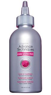 Avon Launches Advance Techniques Professional Hair Color Collection