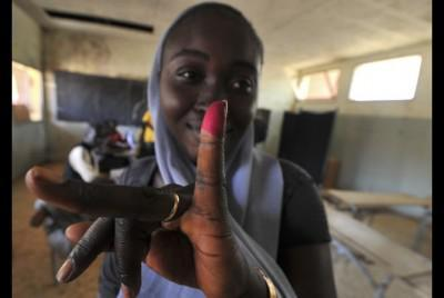 Democracy triumphs in Senegal