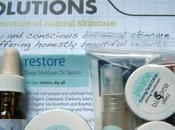 Blissoma Irie Star Restore Deep Moisture Serum Skin Care Review
