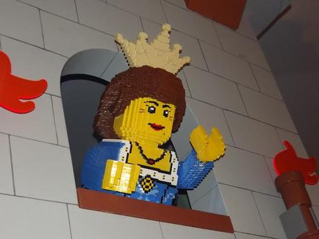 Adventures of Bean: 1. Legoland Windsor