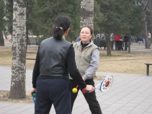 Guest Post: Dr. Nicole LaVoi on Physical Activity in China