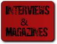 Charlaine Harris Interview In RT Book Reviews Magazine