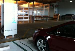 California Set to Install 200 EV Charging Stations