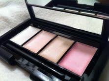 ELF Shimmer Palette