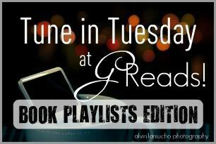 Book Playlist